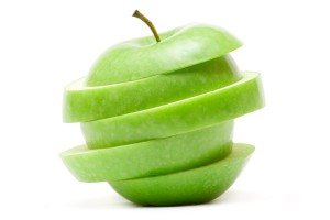 Green-Apple